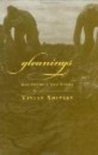 SIGNED!  Gleanings: Old Poems New Poems