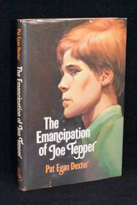 image of The Emancipation of Joe Tepper