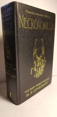 image of Necronomicon The Best Weird Tales of H. P. Lovecraft
