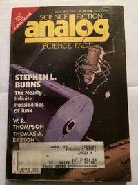 Analog Magazine December 1989