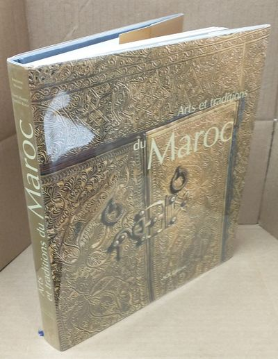 Paris: ACR Edition, 1998. Hardcover. Quarto; VG/VG; bronze spine with yellow text; jacket has protec...
