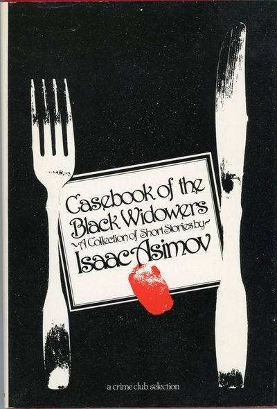 Garden City: Published for the Crime Club by Doubleday & Company, 1980. Octavo, boards. First editio...