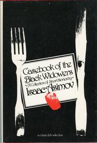 CASEBOOK OF THE BLACK WIDOWERS