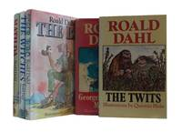 Five First Editions [Comprising: The Twits/George's Marvellous Medicine/The BFG/The...
