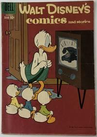 Walt Disney's Comics and Stories No.220