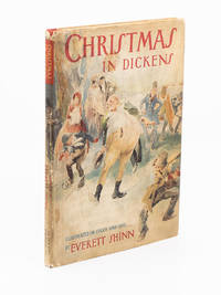 image of Christmas in Dickens