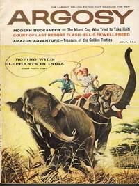 Argosy July 1959