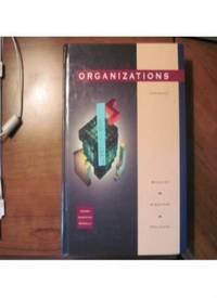 Organizations: Behavior, Structure, Processes