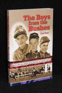 image of The Boys From the Bushes; From the Oklahoma Bush Tracks to the Big Apple