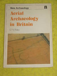 Shire Archaeology; Aerial Archaeology in Britain