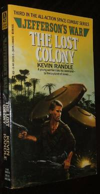 Jefferson's War The Lost Colony by Kevin D. Randle - Paperback - first thus - 1991 - from biblioboy (SKU: 94666)