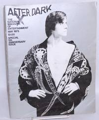 After Dark: magazine of entertainment vol. 6, #1, May 1973; Special 5th Anniversary Issue by  et al  Truman Capote - First Edition - 1973 - from Bolerium Books Inc., ABAA/ILAB and Biblio.com