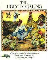 image of The Ugly Duckling