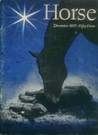 Horse (December, 1957: Vol. 2, No. 7)