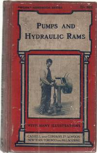 image of Pumps and Hydraulic Rams