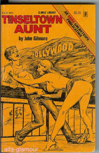 TINSELTOWN AUNT by  John Gilmore - Paperback - 1976 - from Alta-Glamour Inc. and Biblio.co.uk