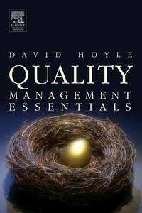 image of Quality Management Essentials