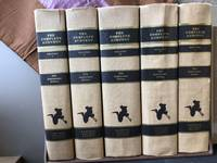 THE BIRDS OF AMERICA/THE COMPLETE AUDUBON: 75TH ANNIVERSARY EDITION [FIVE VOLUMES]