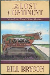 image of The Lost Continent; Travels in Small-Town America
