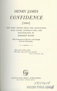 Confidence 1880