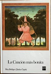 LA Cancion Mas Bonita/the Most Beautiful Song (Cuentos De LA Torre Y LA Estrella, 2) (Spanish...