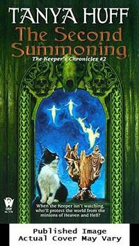 The Second Summoning (The Keeper's Chronicles, No 2)