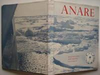 image of ANARE: Australia's Antarctic outposts