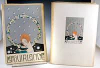 La Guirlande album mensuel d'art et littérature
