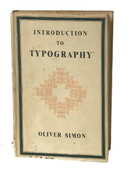 image of Introduction to Typography