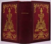 image of [Fine American Binding} Dramatic Works of William Shakespeare, Accurately Printed from the Text of the Corrected Copy, Left By the Late George Stevens, Esq. With a Glossary and Notes, and a Sketch of the Life of the Poet. In Two Volumes (bound as one)