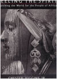 image of FEELING THE SPIRIT