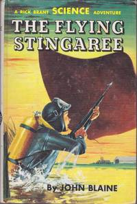 The Flying Stingaree (Series: Rick Brant 18.)