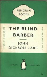 The Blind Barber (Penguin #875)