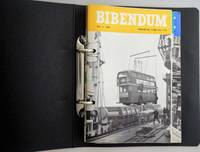 "Bibendum: ""is the House Journal of the Michelin Tyre Company Ltd / 6 bi monthly volumes Jan - December 1965 { In Bibendum Ring Bound Folder }"