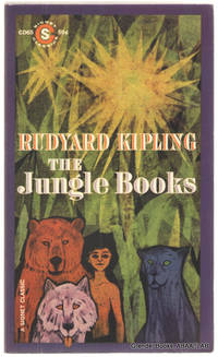 The Jungle Books.