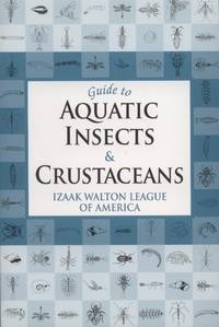 image of Guide to Aquatic Insects_Crustaceans, Second Edition