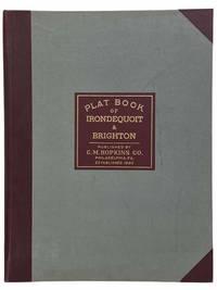 Plat Book of Irondequoit and Brighton [New York]