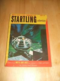 image of Startling Stories for June 1953