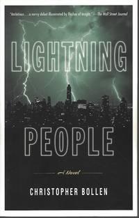 image of LIGHTNING PEOPLE