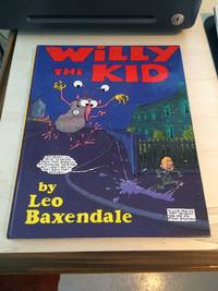 image of The Willy the Kid Book 2