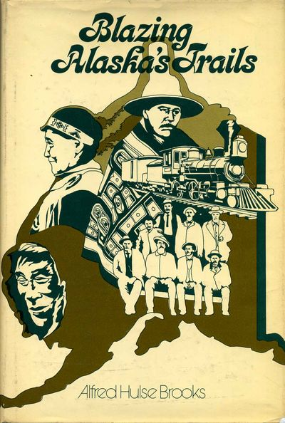 Fairbanks, AK: University of Alaska Press, 1973. Book. Near fine condition. Hardcover. Second editio...