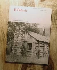 EL PALACIO : MAGAZINE OF THE MUSEUM OF NEW MEXICO : Volume 79, No 2, Sept. 1973