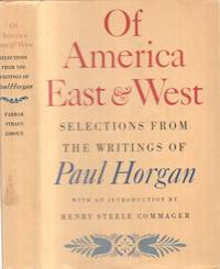 image of Of America East & West