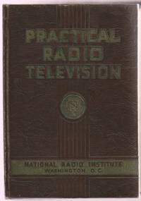 image of Practical Radio & Television (Two 5-Inch-Thick Binders, Set of 60 Booklets)