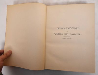 London: G. Bell, 1920. Hardcover. G, cover show normal wear, corners bumped. Pages have yellowing on...