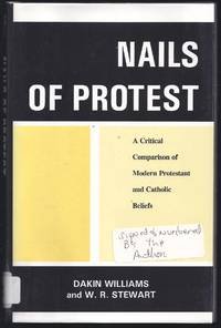 Nails Of Protest: A Critical Comparison Of Modern Protestant And Catholic Beliefs (Festival Edition)