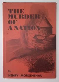 image of Murder of a Nation (Hardback)