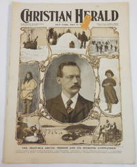 Christian Herald: An Illustrated Family Magazine. May 13, 1903. Volume 26, No. 19