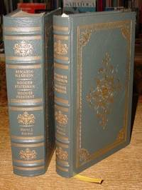 Benjamin Harrison 2 Volumes