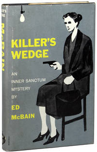 image of KILLER'S WEDGE